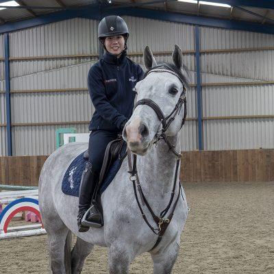 client testimonials Robert Smith Equestrian
