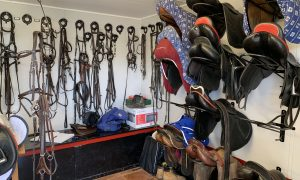 Robert Smith Equestrian Sale items