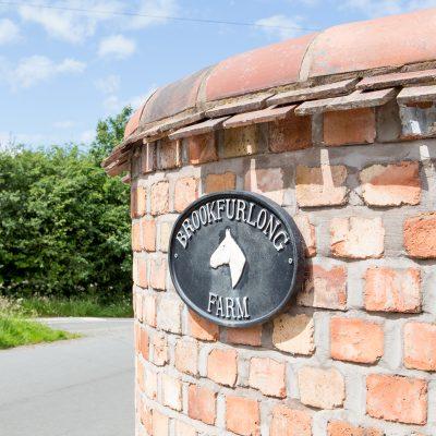 Brook furlong farm warwickshire