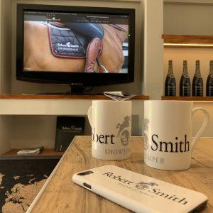 Robert Smith Meeting-room